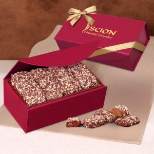 Chocolate gift assortment