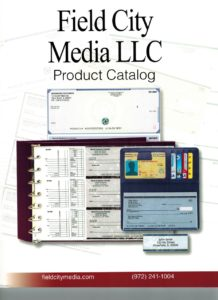 Image of Field City Media Business Catalog