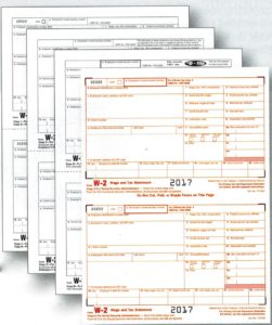 Image of Tax Forms